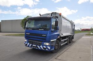 Daf Compactor Psp Truck 2001 Blue | Trucks & Trailers for sale in Lagos State, Amuwo-Odofin