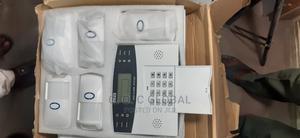 Gsm Burglar Alarm System | Safetywear & Equipment for sale in Lagos State, Amuwo-Odofin