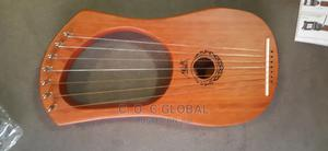 Aklot Lyre Harp | Musical Instruments & Gear for sale in Lagos State, Amuwo-Odofin