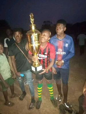Seeking for a Big Football Club | Sports Club CVs for sale in Abia State, Isuikwuato