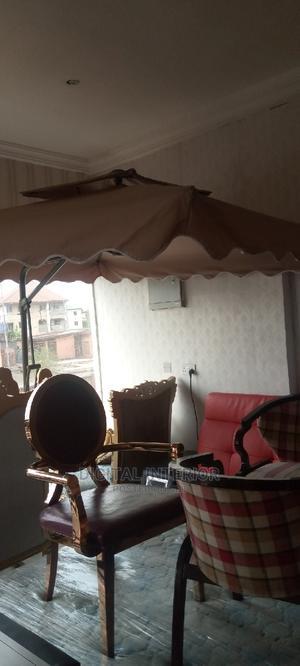 Italian Big Umbrella | Garden for sale in Lagos State, Surulere
