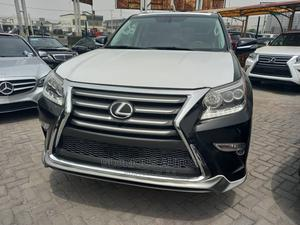 Lexus GX 2019 460 Luxury Black | Cars for sale in Lagos State, Lekki