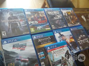 Playstation4 Cds | Video Games for sale in Oyo State, Ibadan