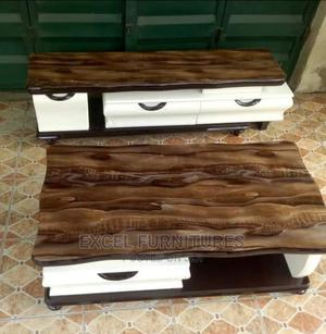 Quality TV Stand and Center Table | Furniture for sale in Lagos State, Ajah