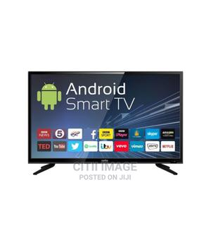 Polystar 40 Inches Smart FHD LED TV | TV & DVD Equipment for sale in Lagos State, Ojo