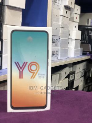 New Huawei Y9 Prime 128 GB   Mobile Phones for sale in Kaduna State, Kaduna / Kaduna State