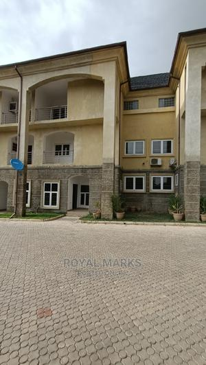 Incomparable Master Class 5 Bedroom Terrace Duplex With Bq.   Houses & Apartments For Rent for sale in Abuja (FCT) State, Wuye