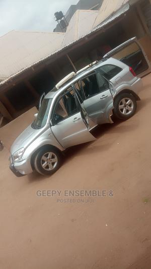 Toyota RAV4 2004 2.0 4x4 Silver   Cars for sale in Imo State, Owerri