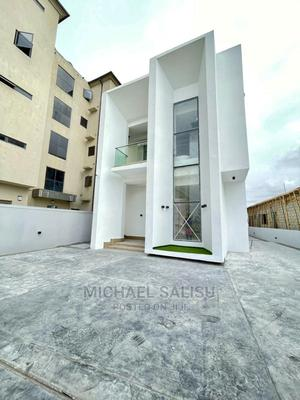 New Luxurious 5 Bedroom Duplex at Lekki County for Sale | Houses & Apartments For Sale for sale in Lekki, Lekki Phase 1