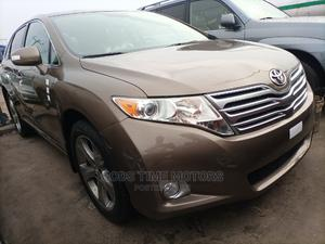 Toyota Venza 2011 V6 Gold | Cars for sale in Lagos State, Apapa