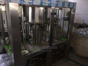 Mono Block 8-8-3   Manufacturing Equipment for sale in Lagos State, Ajah
