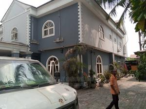 8 Bedroom Duplex, 3no. Of 3bedroom Flats and 2 Studio Room | Houses & Apartments For Sale for sale in Port-Harcourt, Amadi-Ama