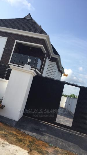 Newly Built Modern 4-Bedroom Duplex | Houses & Apartments For Sale for sale in Oyo State, Oluyole