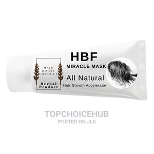 Organic Hair Growth Mask Chebe Mix Massive Long Full Hair | Hair Beauty for sale in Abuja (FCT) State, Central Business District