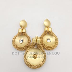 Gorgeous DS Earring and Pendant | Jewelry for sale in Enugu State, Enugu