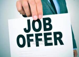 Human Resource Manager Wanted | Human Resources Jobs for sale in Lagos State, Isolo
