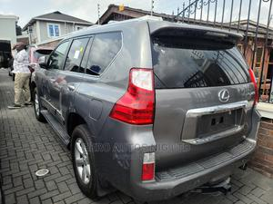 Lexus GX 2011 460 Gray | Cars for sale in Lagos State, Surulere