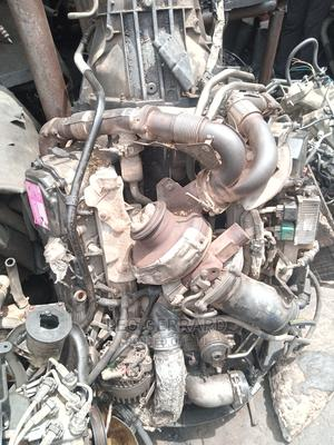 Diesel Engine Ford E350   Vehicle Parts & Accessories for sale in Lagos State, Mushin