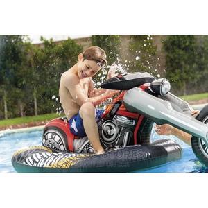 Intex Cruiser Motorbike Ride-On Float   Toys for sale in Lagos State, Ikeja