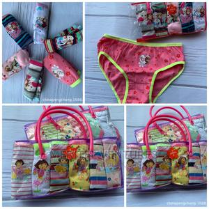 Girls Pant- Underwear | Babies & Kids Accessories for sale in Lagos State, Ifako-Ijaiye