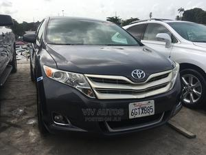Toyota Venza 2010 V6 Gray   Cars for sale in Lagos State, Apapa