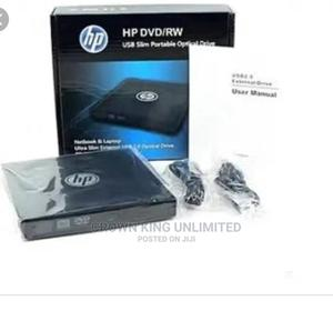 HP USB 2.0 Slim External Drive   Computer Accessories  for sale in Lagos State, Ikeja