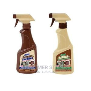 Abro Leather And Vinyl Cleaner | Home Accessories for sale in Lagos State, Ikeja