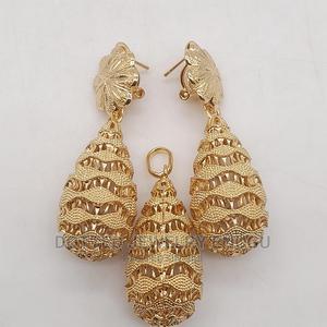 Elegant SB Earring and Pendant | Jewelry for sale in Enugu State, Enugu