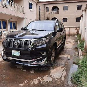 Toyota Prado 2018 Upgrade Kits | Automotive Services for sale in Rivers State, Port-Harcourt
