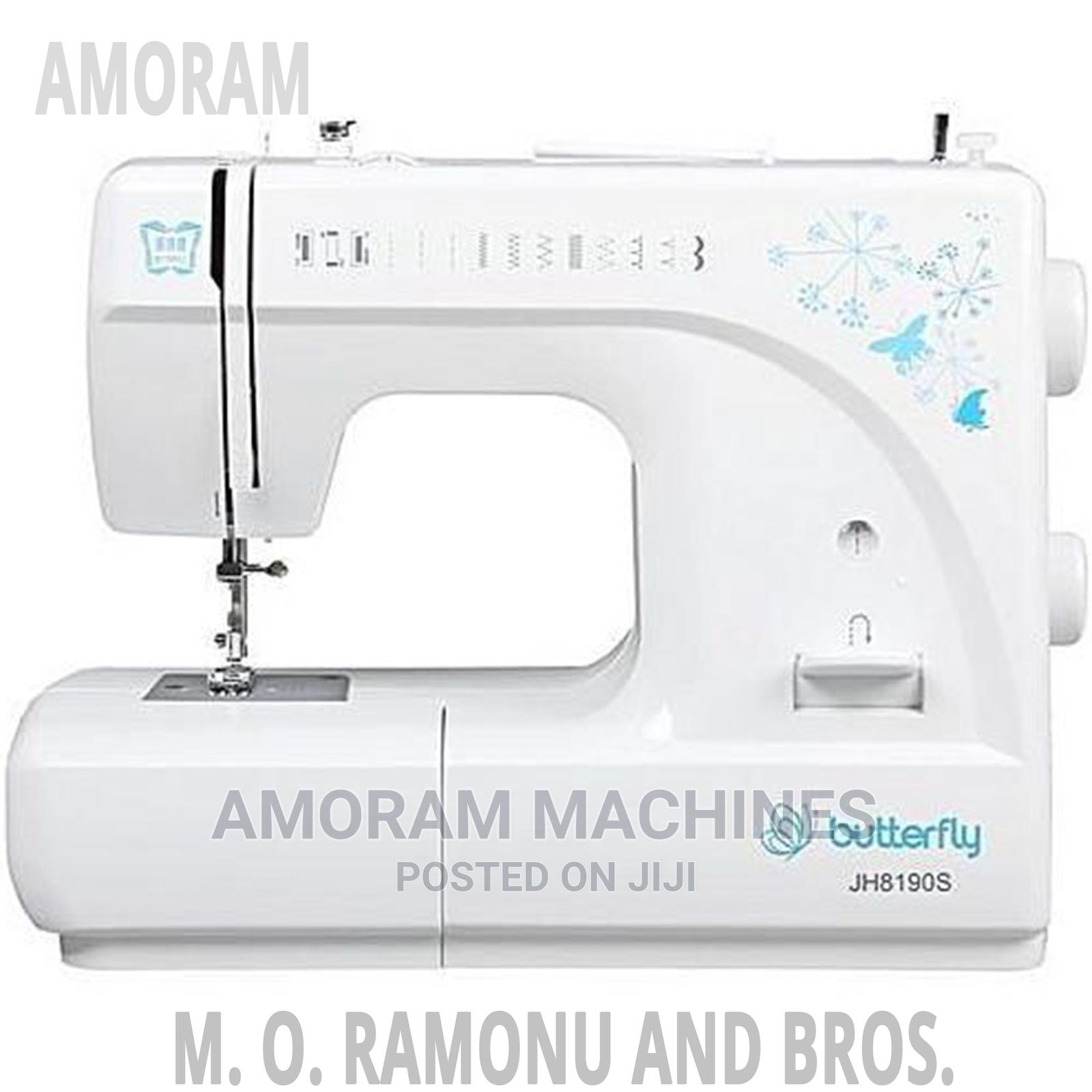 Original Generic Electronic Sewing Machine