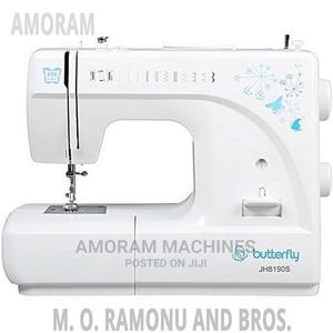 Original Generic Electronic Sewing Machine   Home Appliances for sale in Lagos State, Surulere