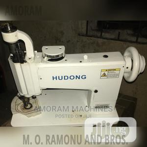 Original Hudong Embroidery Industrial Sewing Machine   Home Appliances for sale in Lagos State, Surulere