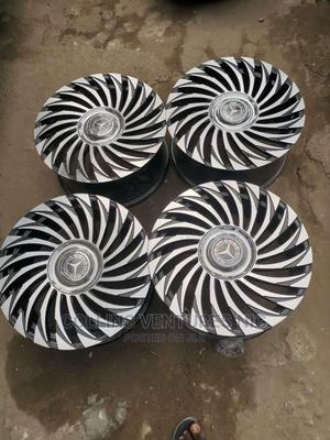 19 Inches Rim for Mercedes Benz   Vehicle Parts & Accessories for sale in Lagos State, Ajah