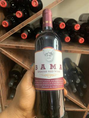 Bama Red Wine   Meals & Drinks for sale in Abuja (FCT) State, Garki 2