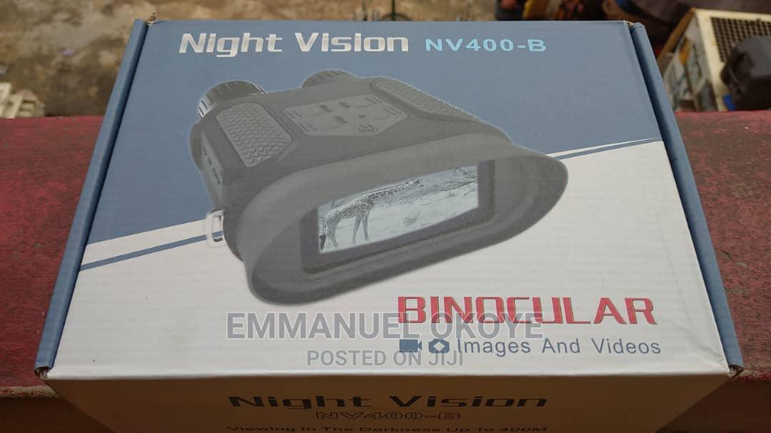 Day And Night Vision Binocular Infra Red Digital Telescope