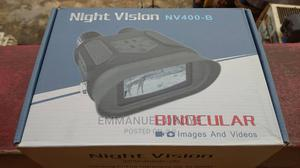Day And Night Vision Binocular Infra Red Digital Telescope | Camping Gear for sale in Lagos State, Ikeja