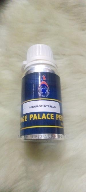 Fragrance Unisex Oil 100 Ml | Fragrance for sale in Lagos State, Abule Egba