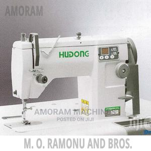 Original Zigzag Embroidery Sewing Machine   Home Appliances for sale in Lagos State, Surulere
