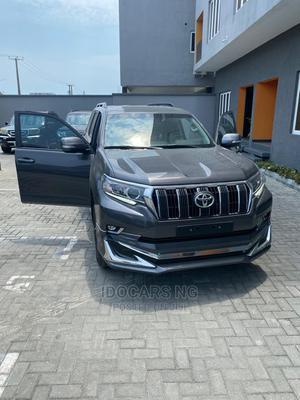 New Toyota Land Cruiser Prado 2020 4.0 Gray | Cars for sale in Lagos State, Surulere