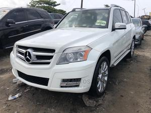 Mercedes-Benz GLK-Class 2011 White | Cars for sale in Lagos State, Apapa