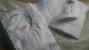 Original White T-Shirts | Clothing for sale in Lagos State, Oshodi