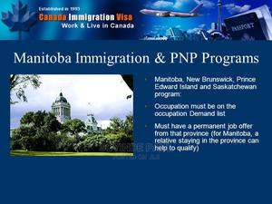 Study Visa Canada   Travel Agents & Tours for sale in Lagos State, Surulere