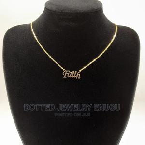 Gorgeous Name Chain | Jewelry for sale in Enugu State, Enugu