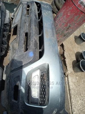 Complete Bumper for Range Rover Sport 2016 | Vehicle Parts & Accessories for sale in Lagos State, Maryland