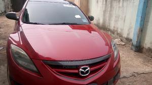 Mazda 6 2009 2.5 Individual Red   Cars for sale in Lagos State, Ikorodu