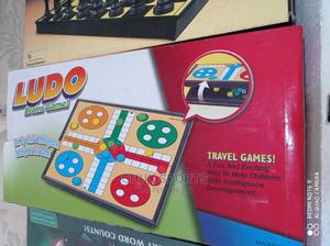 Magnetic Ludo Game | Books & Games for sale in Lagos State, Ogba