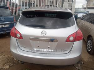 Nissan Rogue 2013 Silver | Cars for sale in Lagos State, Ojodu