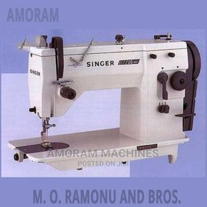 Original Industrial Zigzag Embroidery Sewing Machine   Home Appliances for sale in Lagos State, Surulere