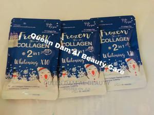 Frozen Collagen | Vitamins & Supplements for sale in Abuja (FCT) State, Lugbe District