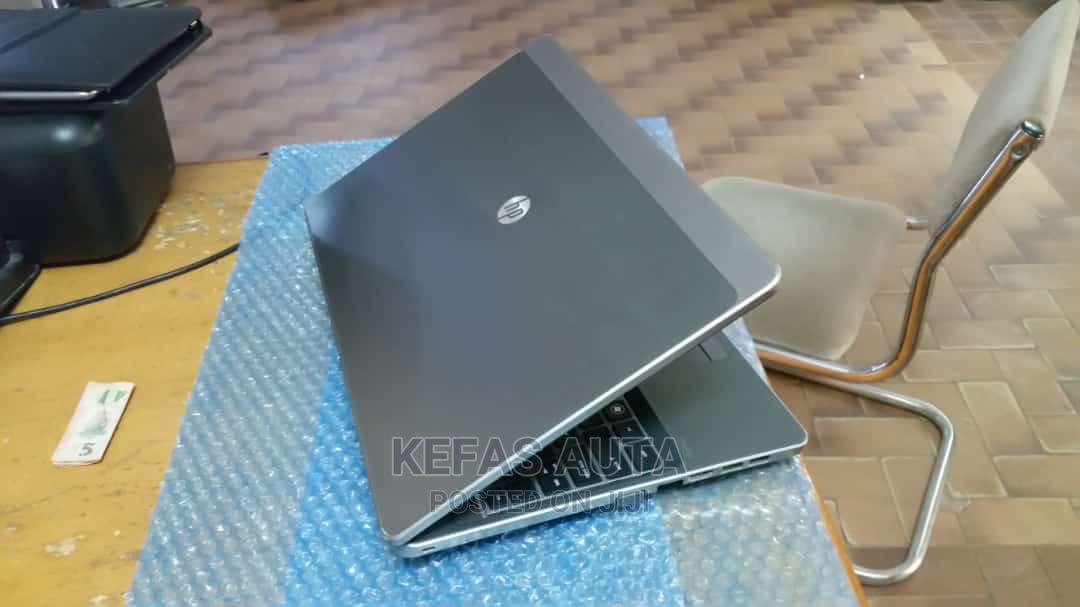 Laptop HP ProBook 4535S 4GB AMD HDD 320GB | Laptops & Computers for sale in Kaduna / Kaduna State, Kaduna State, Nigeria